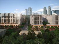 gateway noma day mixed use rendering