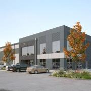 gayteway distribution center rendering