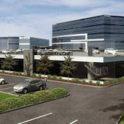 open text corporate headquarters exterior rendering 3