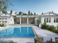 razore residence backyard poold rendering 59