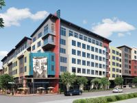 seattle mixed use exterior rendering 26