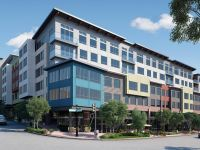 seattle mixed use exterior rendering 27