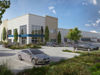 trammel crow north creek distribution facilityd rendering 76