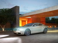 Bentley Continentel