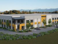 fennel creak distribution center exterior rendering 332