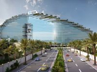 jumeirah luxury hotel resort view2 option2