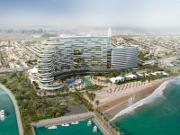 jumeirah luxury hotel resort view4 option1