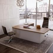 glam office furniture product illustration photorealistic rendering 12