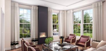 jeldwen epic coastal windows interior rendering 4