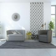 montmartre furniture product illustration photorealistic rendering